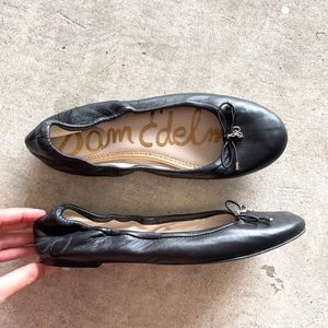 Sam Edelman Felicia Slip-on Ballet Flats Loafers